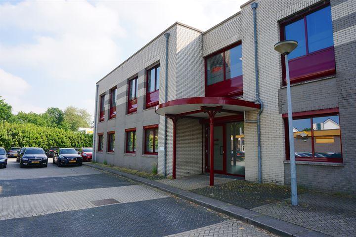 Saltshof 1022, Wijchen