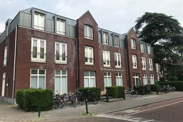 Huurwoningen Breda - Appartementen te huur in Breda [funda]