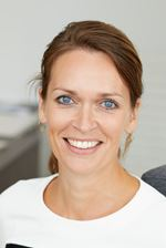 Ivette Ulehake (Assistent-makelaar)