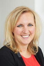 Heidi van de Kamp (Office manager)