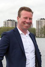 Raymond Noordeloos (Property manager)
