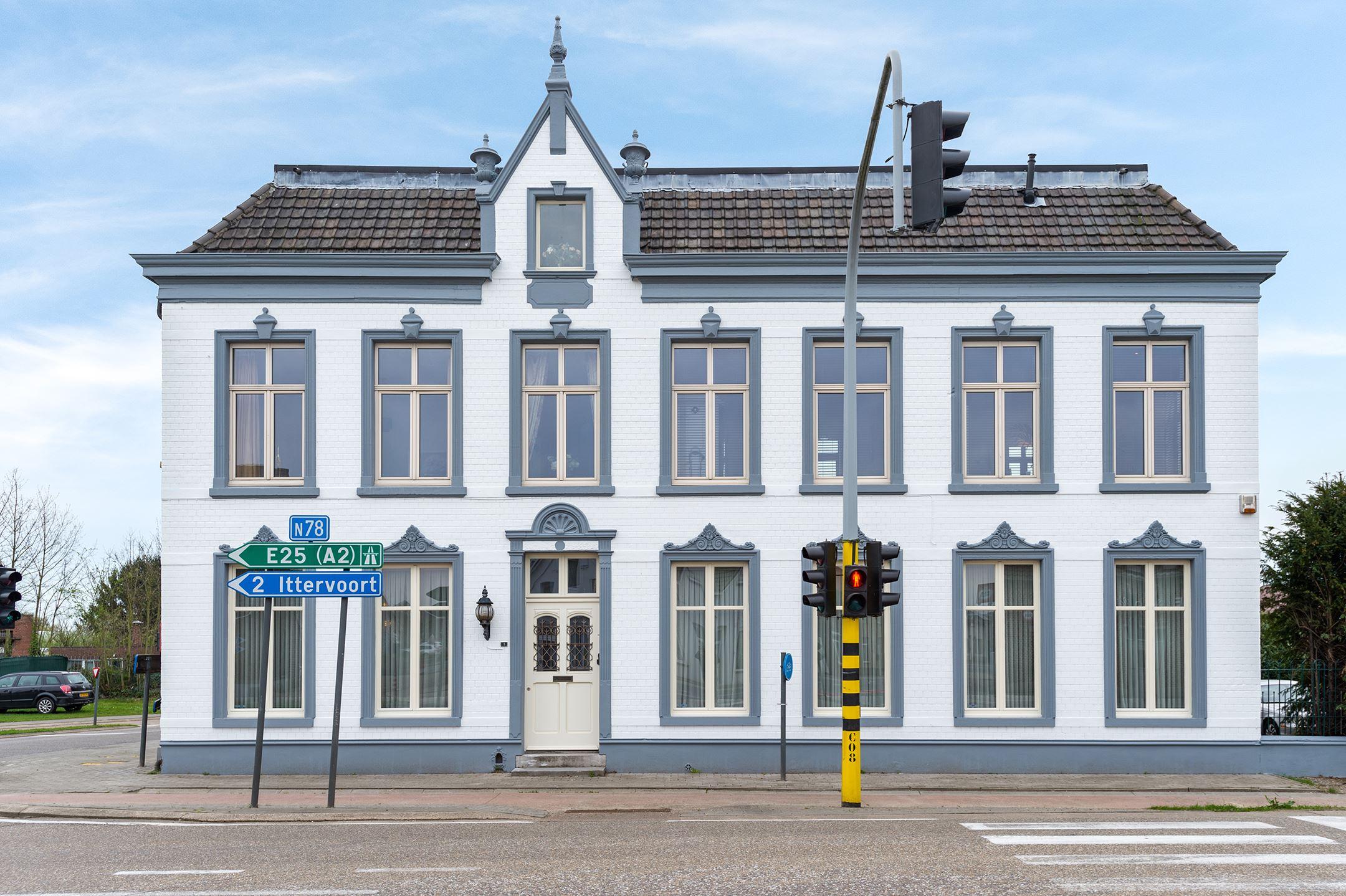 House for sale: Venlosesteenweg 316 Kessenich Belgium [funda]