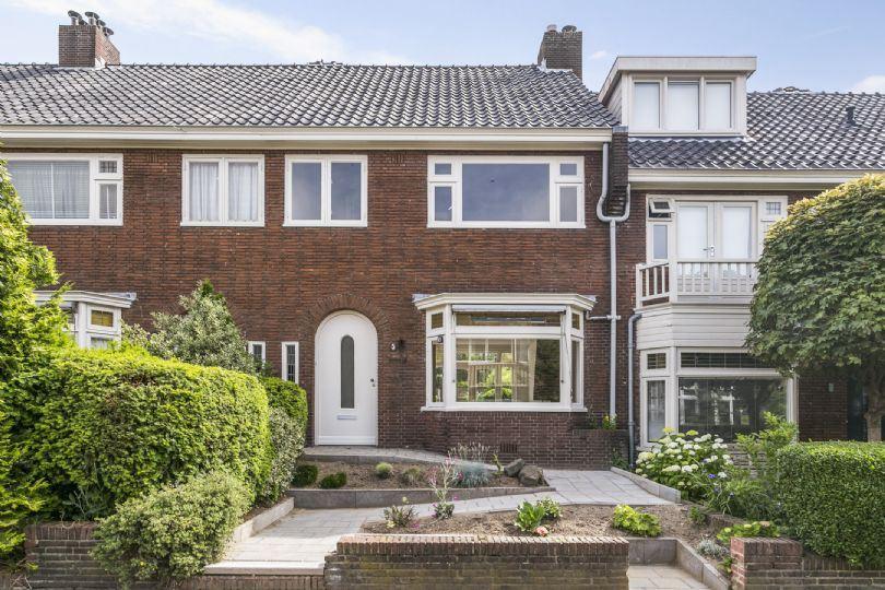 Huis te koop brahmsstraat 5 6521 ep nijmegen funda for Woning te koop nijmegen