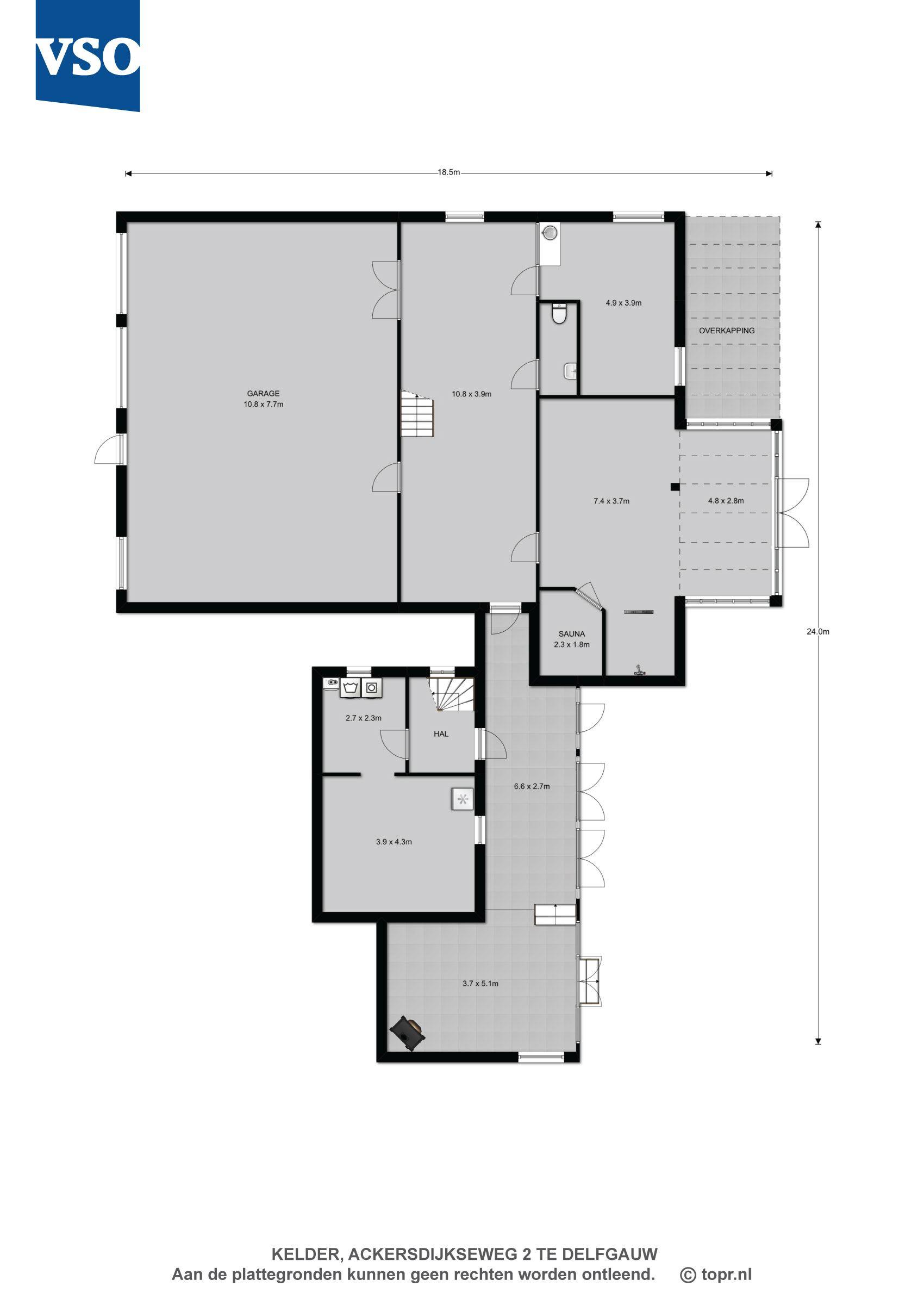 Huis te koop: Ackersdijkseweg 2 2645 BK Delfgauw [funda]