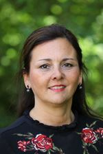 Monique  Coppus - Commercieel medewerker
