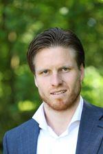 Chris Wilschut - Commercieel medewerker