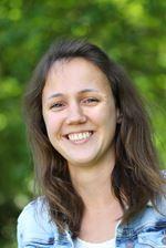 Marly van Asten - Commercieel medewerker