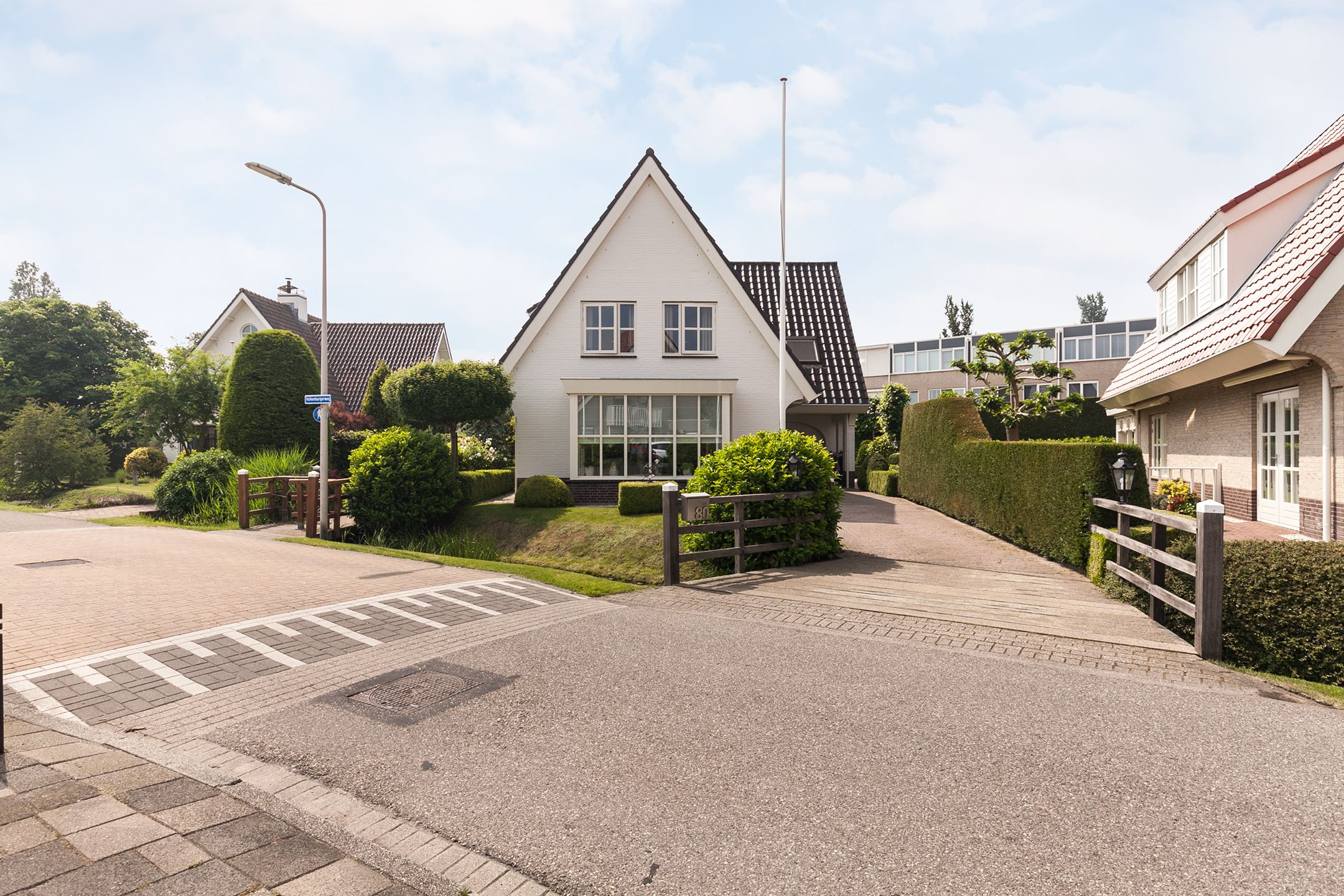 Kuivenhoven Keukens Rijnsburg : Huis te koop valkenburgerweg ap rijnsburg funda