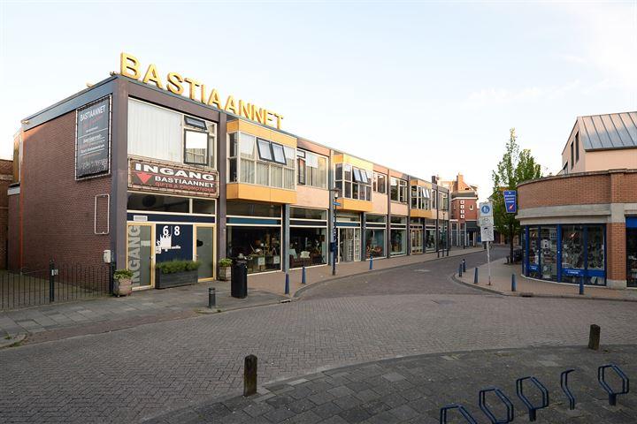 Oude-Molenstraat 4-8, Assen