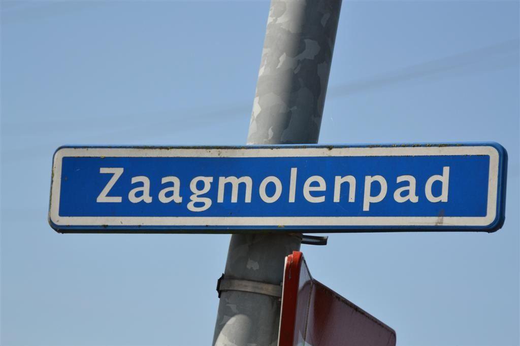Bekijk foto 2 van Zaagmolenpad