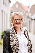 Jenny Leistra-Dunnink (stylist)