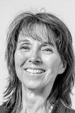 Odette van Mouwerik (NVM-makelaar (directeur))