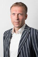 H. Nijland (Hans) (Directeur)