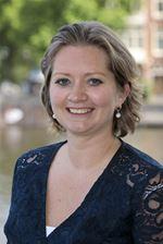 S. van Kuijeren-Bos - Secretaresse