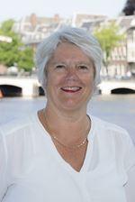 Marjan Wuthrich - Kandidaat-makelaar