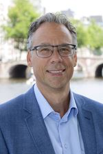 J.P.C. Schrijver (NVM real estate agent (director))