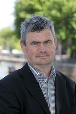 L.J. Cornelisse (NVM real estate agent (director))