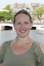 Jolanda Vink (Office manager)
