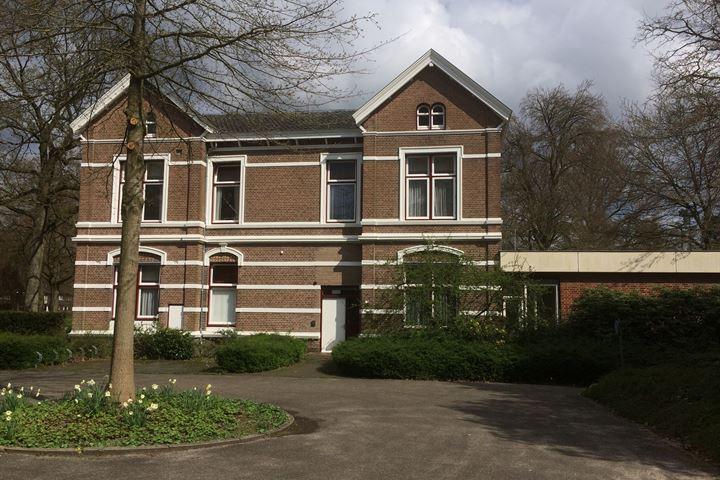 Van Asch van Wijcklaan 53, Ermelo
