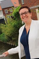 Daphne Groen-Blom (Commercieel medewerker)