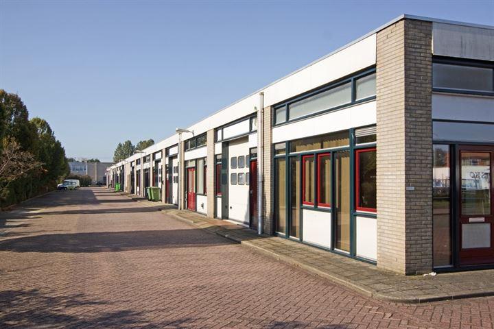 Newtonweg 53-113, Zwolle