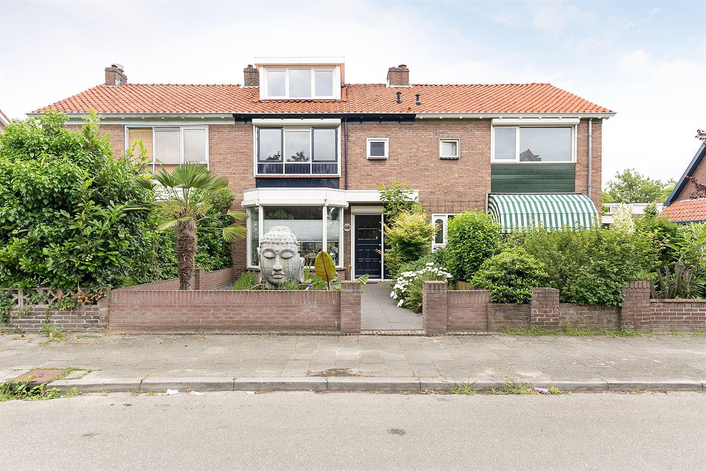 Huis te koop kaaplandstraat 68 6543 pg nijmegen funda for Woning te koop nijmegen