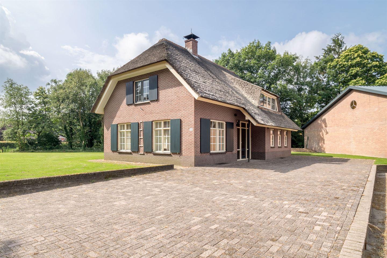 Huis te koop watervalweg 137 3851 vb ermelo funda for Woonboerderij te koop veluwe