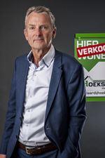 Douwe Dijkstra - NVM-makelaar