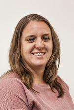 Yvonne Kruiter (Commercieel medewerker)