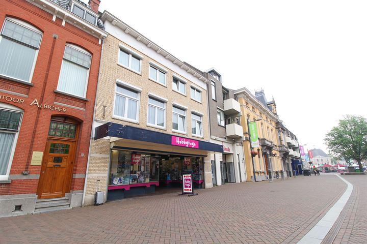 Markt 58, Roosendaal