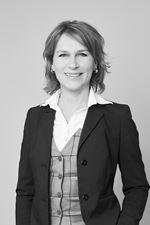 Debby Legierse (Commercieel medewerker)