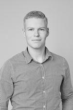 Niels Hoogendijk (Candidate real estate agent)