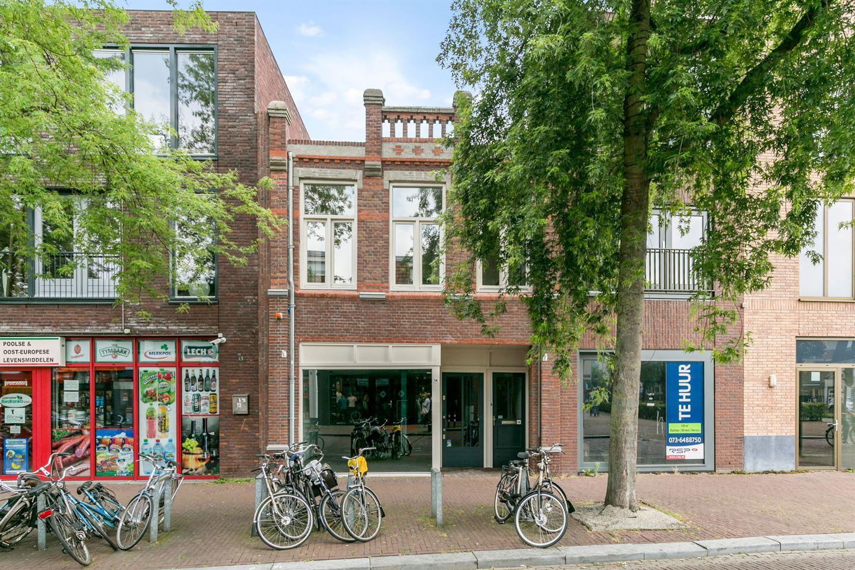 Bekijk foto 3 van Hooghuisstraat 14