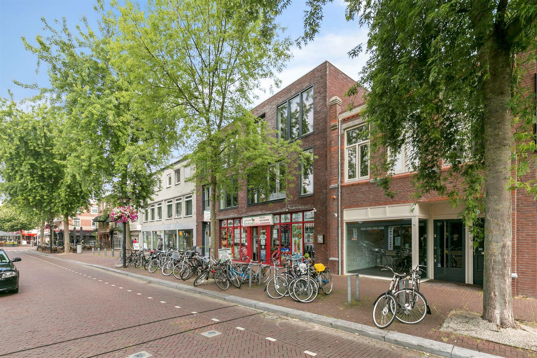 Bekijk foto 4 van Hooghuisstraat 14