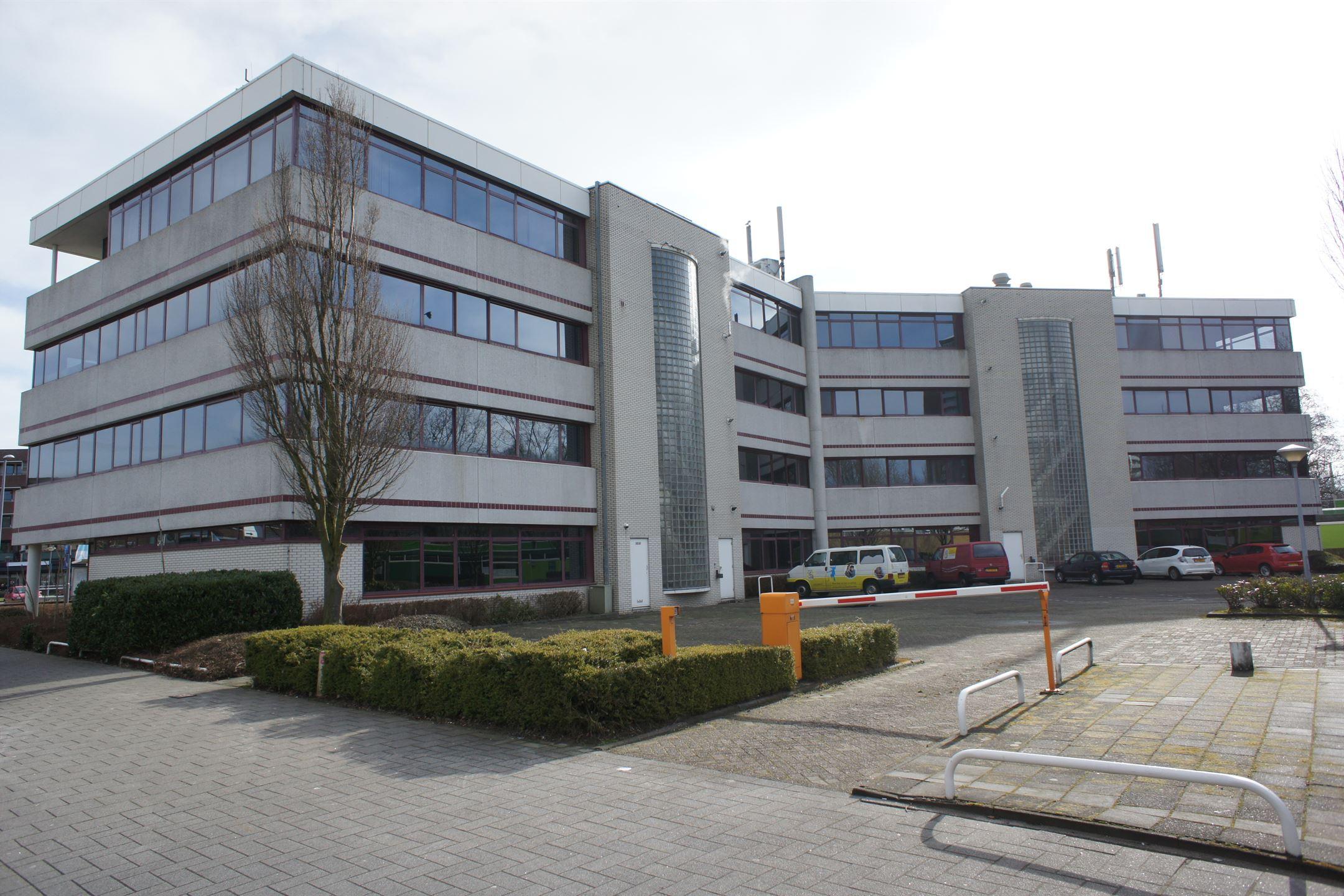 Groene Tuin Rotterdam : Kantoor rotterdam zoek kantoren te huur groene tuin