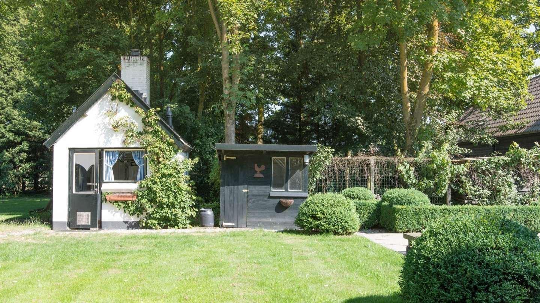 Huis te koop kerkendelweg 37 3775 km kootwijk funda for Woonboerderij te koop veluwe