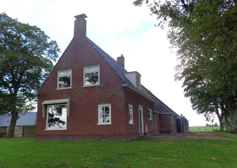Huis te koop boltawei 8 9133 dz anjum funda for Boerderijwoning te koop