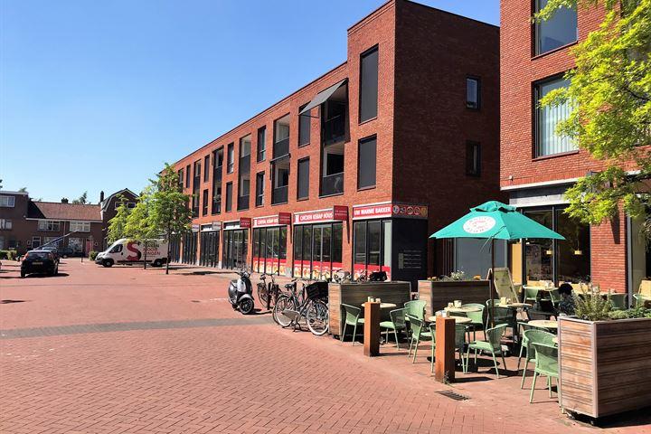 Haroekoeplein 101-113, Utrecht