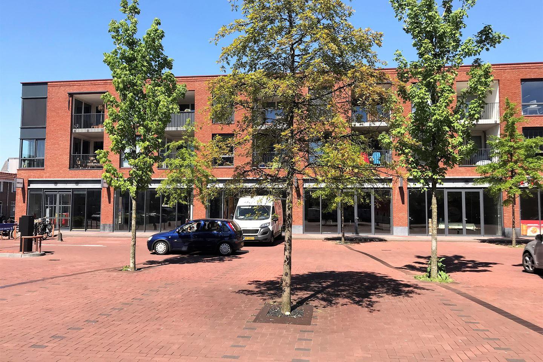 Bekijk foto 3 van Haroekoeplein 101-113