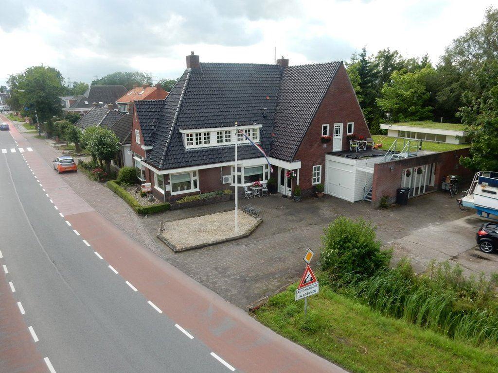Huis te koop hoendiep 288 9744 ta groningen funda for Huizen te koop in groningen