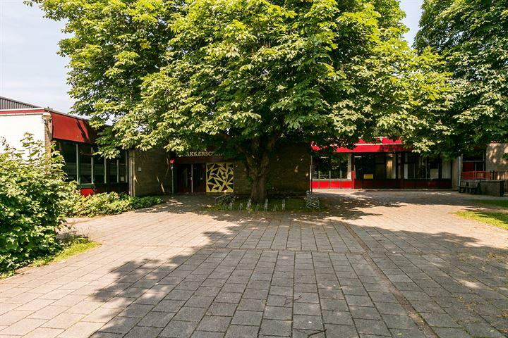 Bunderweg 14 a t/m e, Bad Nieuweschans