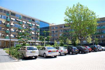 Amandelboom 3-kamer appartement