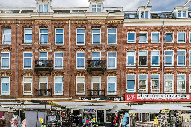 Verhuurd: Albert Cuypstraat 272 4A 1073 BR Amsterdam [funda]