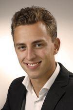 Tom Zwanikken - Commercieel medewerker