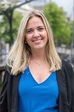 Mylene van Velzen (Office manager)