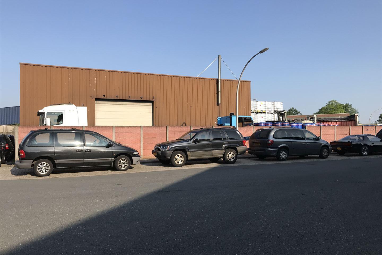 Bekijk foto 2 van Scheepmakerstraat 23-25