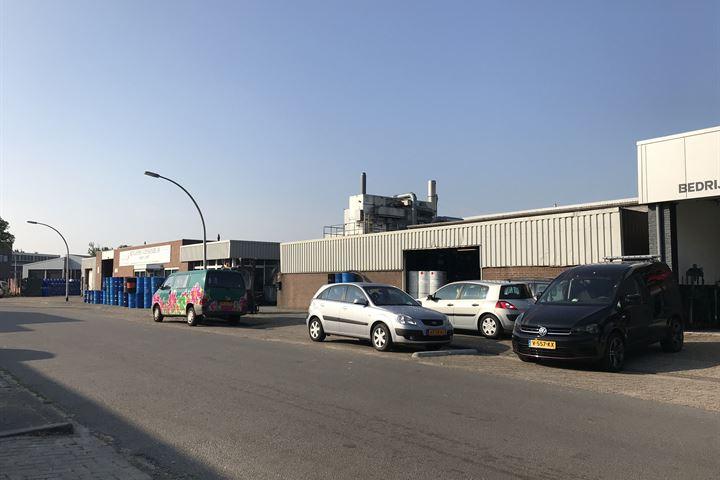 Scheepmakerstraat 23 25, Katwijk (ZH)