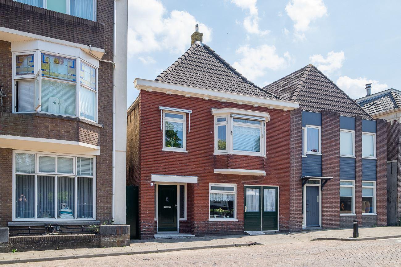 Bekijk foto 1 van De Nieuwesluis 6