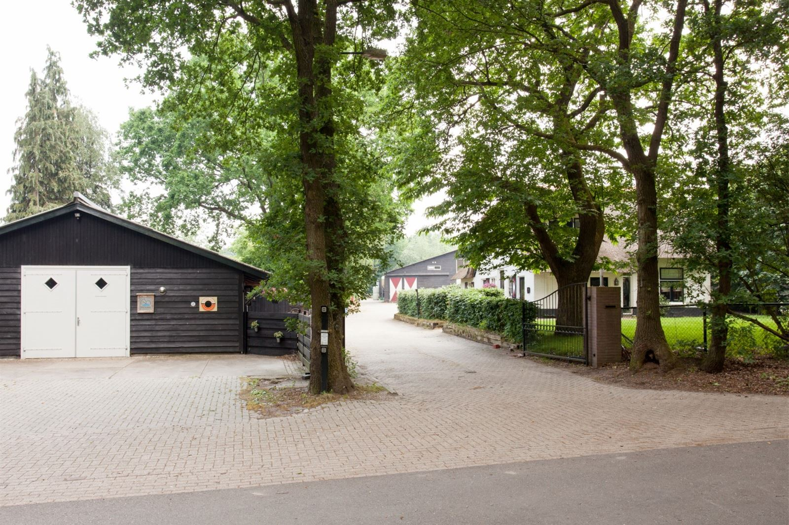 Huis te koop 39 t frusselt 95 8076 rg vierhouten funda for Woonboerderij te koop veluwe