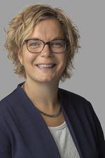 Neeltje Wiersma (Commercieel medewerker)